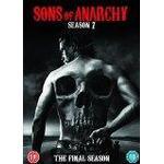 Sons of Anarchy - Season 7 [DVD]